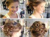 Wedding Hairstyles for Junior Bridesmaids Cute Hairstyles for Junior Bridesmaids Hairstyles