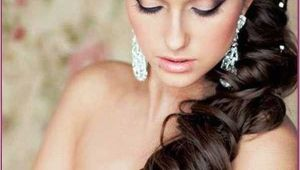 Wedding Hairstyles for Long Dark Hair Wedding Hairstyles for Long Hair for the Bridesmaids