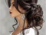 Wedding Hairstyles for Long Hair 2018 20 Ideas Of Long Hairstyle for Wedding