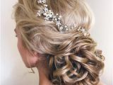 Wedding Hairstyles for Long Hair Buns 40 Gorgeous Wedding Hairstyles for Long Hair