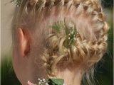 Wedding Hairstyles for Long Hair Flower Girl Flowergirl Hairstyles Flowergirl Hairstyle