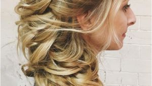 Wedding Hairstyles for Long Hair Off to the Side 20 Gorgeous Wedding Hairstyles for Long Hair