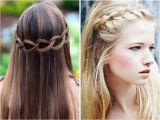 Wedding Hairstyles for Long Straight Hair Down Popular Straight Hairstyles for Your Wedding Everafterguide