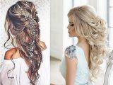 Wedding Hairstyles for Medium Hair 2018 Wedding Hairstyles Beautiful Wedding Hairstyles for
