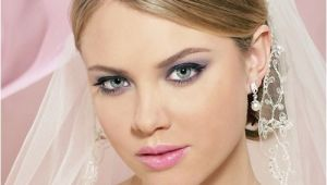 Wedding Hairstyles for Medium Hair with Veil 20 Short Wedding Hair Ideas