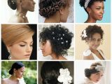 Wedding Hairstyles for Mixed Race Hair Wedding Hairstyle Ideas for Curly Hair