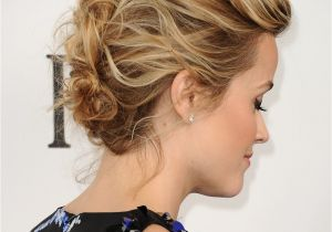 Wedding Hairstyles for Mother Of the Bride Medium Hair 22 Gorgeous Mother the Bride Hairstyles