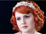 Wedding Hairstyles for Redheads 35 Adorable Wedding Hairstyles for Short Hair