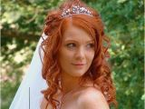 Wedding Hairstyles for Redheads Wedding Hairstyles Red Hair 2013