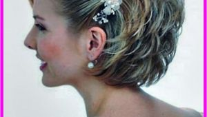Wedding Hairstyles for Short Hair Mother Of the Bride Mother Of the Bride Short Hairstyles Livesstar