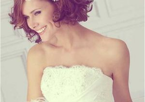 Wedding Hairstyles for Short Hair Pictures 20 New Wedding Styles for Short Hair