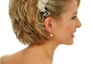 Wedding Hairstyles for Short Hair Pictures 25 Best Wedding Hairstyles for Short Hair 2012 2013