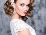 Wedding Hairstyles for Short Hair Pictures Bridal Hairstyle for Short Hair Hairstyles