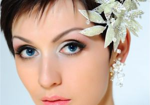 Wedding Hairstyles for Short Hair Pictures Short Wedding Hairstyles Favorite Best Hairstyle