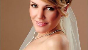 Wedding Hairstyles for Short Hair with Tiara 20 Short Wedding Hair Ideas