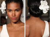Wedding Hairstyles for Women Of Color Striking Black Wedding Hairstyles 2014