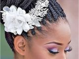 Wedding Hairstyles Ghana Wedding Hair Styles for Black Women
