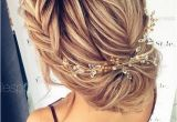 Wedding Hairstyles Glasgow the 30 Biggest Trends In Wedding Hairstyles Page 28 Of 29