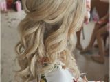 Wedding Hairstyles Half Up Half Down with Curls Amazing Wedding Hairstyles Half Up