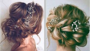 Wedding Hairstyles High Updos 42 Wedding Hairstyles Romantic Bridal Updos