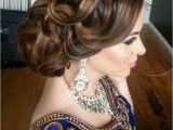 Wedding Hairstyles In India 16 Glamorous Indian Wedding Hairstyles Pretty Designs