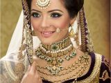 Wedding Hairstyles In India 17 Romantic Indian Bridal Hairstyles for A Summer Glam