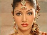 Wedding Hairstyles In India Indian Wedding Hairstyles and Bridal Makeup