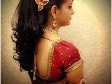 Wedding Hairstyles In Karnataka 932 Best Indian Bridal Hairstyles Images In 2019