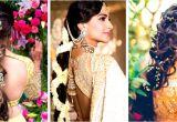 Wedding Hairstyles Indian Brides 30 Best Indian Bridal Hairstyles Trending This Wedding Season Blog