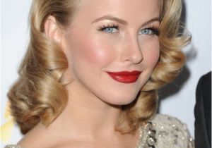 Wedding Hairstyles Julianne Hough Julianne Hough for the Beauty Pinterest