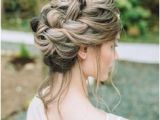Wedding Hairstyles Knot 651 Best Wedding Hairstyles Images On Pinterest In 2019
