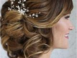 Wedding Hairstyles Long Hair All Up Elegant Mother Of the Bride Hairstyles southern Living