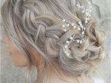 Wedding Hairstyles Long Hair Put Up Check Out What I Pinnedsimple Wedding Guest Hairstyles for Medium