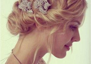 Wedding Hairstyles Long Hair to the Side Wedding Hairstyle for Girls Unique Cool Www Wedding Hairstyles