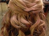 Wedding Hairstyles Medium Length Hair Half Up 65 Half Up Half Down Wedding Hairstyles Ideas Magment