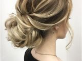 Wedding Hairstyles Messy Updos Textured Wedding Updo Hairstyle Messy Updo Wedding Hairstyles