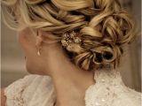 Wedding Hairstyles Not Bride Beautiful Wedding Hair Effortless Not Full Of Hairspray