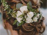 Wedding Hairstyles Not Bride Pin Od Použvateľa Laura BalÅ¡anová Na Nástenke Hair Styles