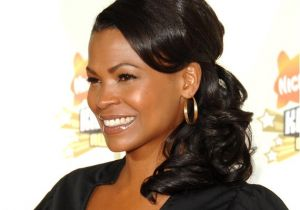 Wedding Hairstyles On Black Women Glamorous Wedding Hairstyles for Black Women