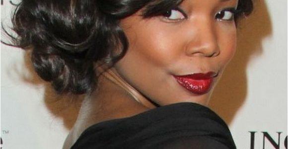 Wedding Hairstyles On Black Women Wedding Hairstyles for Black Women