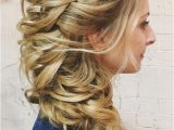 Wedding Hairstyles On the Side for Long Hair 20 Gorgeous Wedding Hairstyles for Long Hair