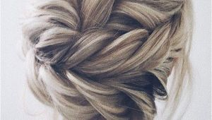 Wedding Hairstyles Plaits Twisted Wedding Updo Hairstyle Shorthairstylesupdo