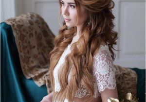 Wedding Hairstyles Princess 20 Prettiest Wedding Hairstyles and Wedding Updos Hair