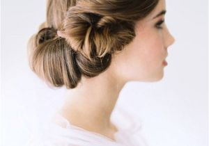 Wedding Hairstyles Princess Princess Leia Gibson Roll Hair Makeup and Hair In 2018
