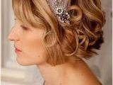 Wedding Hairstyles Short Bob Hair Short Bob Hairstyles for Bridesmaid Wedding