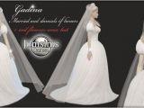 Wedding Hairstyles Sims 4 Sims 4 Updates Jomsims Creations Clothing Female Gadina