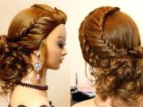 Wedding Hairstyles Step by Step Instructions Home Improvement Easy formal Hairstyles for Long Hair