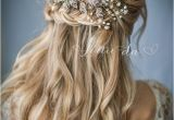 Wedding Hairstyles that Last All Day 50 Best Bridal Hairstyles without Veil Hair Pinterest