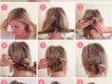 Wedding Hairstyles Tutorial for Medium Hair 10 Ways to Make Cute Everyday Hairstyles Long Hair Tutorials