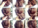 """Wedding Hairstyles Tutorial for Medium Hair 可æ""""›ã""""だã'じã'ƒå Œâ™¡å¹´æœ 年始はきちã'""""とæ""""Ÿã ã'ã'‹æ""""›ã•ã'Œã'¢ãƒ¬ãƒ³ã'¸ã§å¥½å°è±¡"""